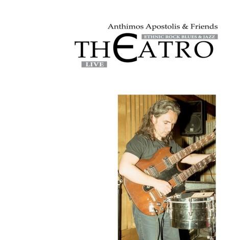 Apostolis Anthimos - Theatro